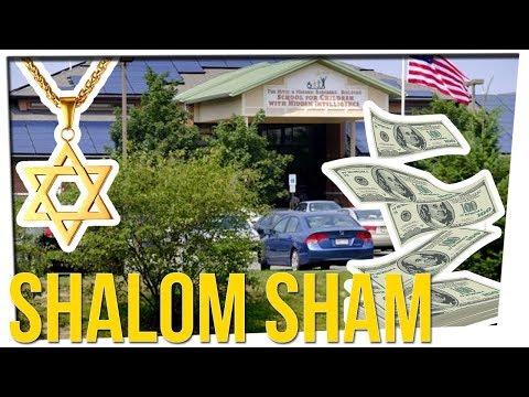 Criminal Rabbi Spared Prison Time?! (ft. Ritesh Rajan)