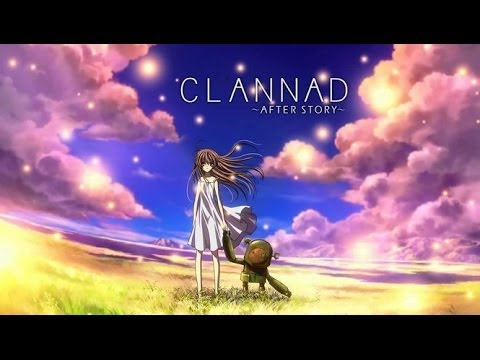 [SPOILER ALERT] Everybody's reaction to Clannad: After Story Episode 16