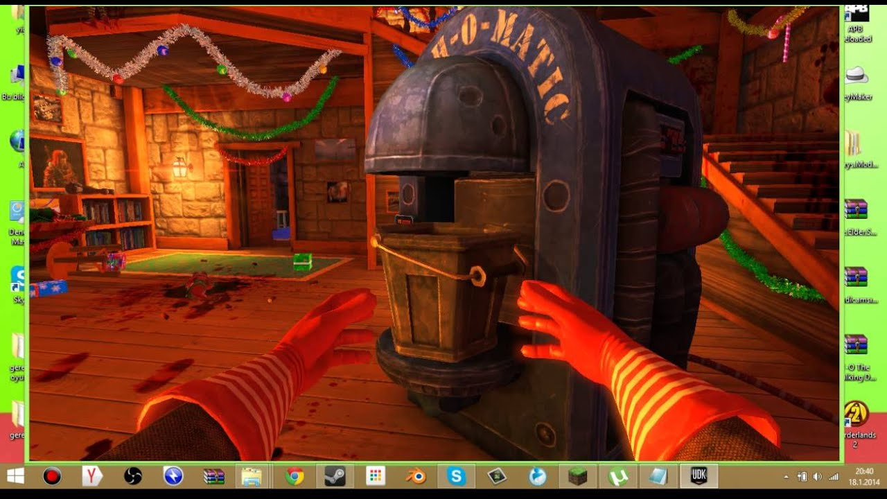 viscera cleanup detail santas rampage download free full
