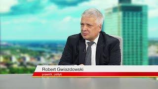 Robert Gwiazdowski: Rynek polityczny nie rożni się od rynku gospodarczego
