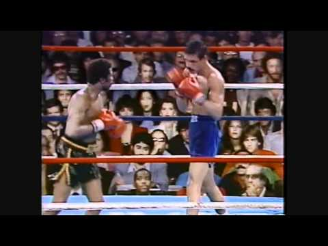 Aaron Pryor Vs  Alexis Arguello 1 Rds  12 13 14 & Postfight