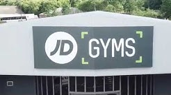 JD Gyms Glasgow is now OPEN!