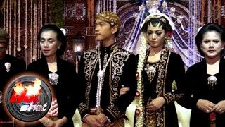 Hal-hal Unik di Pernikahan Gibran-Selvi - Hot Shot 12 Juni 2015