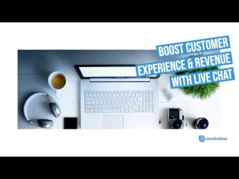 Generate More Leads, Close More Deals And Engage Your Existing Customers With Chat