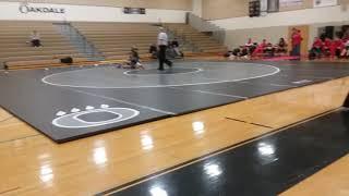 Oakdale wrestling