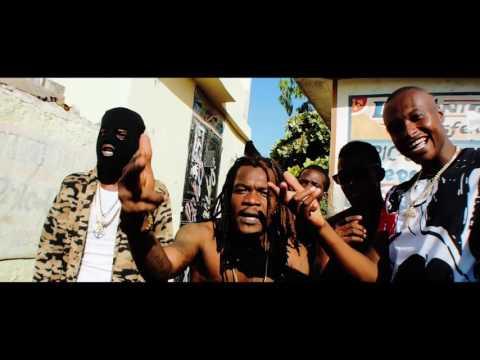 G Shit Scamadi ft T Sony Vegas [Official Video]