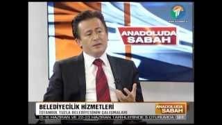 Cihan TV Network - Anadolu'da Sabah Programı