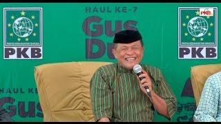 Manaqib Gus Dur Oleh Pelawak Mohamad Syakirun alias Kirun | PKBTV On air