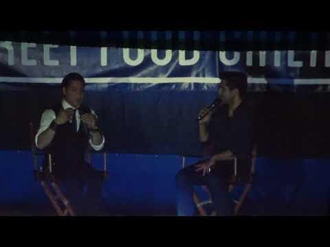 Chris Perez - Interview