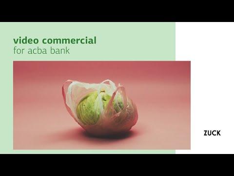 Zuck&Berg Ft. ACBA-Credit Agricole Bank - CalenDARE Against Plastic