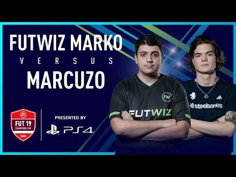 FUTWIZ Marko vs