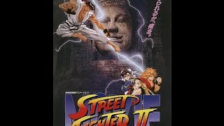 Street Fighter II The Animated Movie 1994