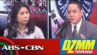 ALAMIN: Saklaw ng 'Gender Fair Ordinance' ng Quezon City | DZMM