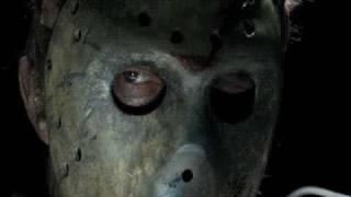 My Top 5 Favorite Scary Movie Villians