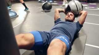 Best Functional Workout - VfR