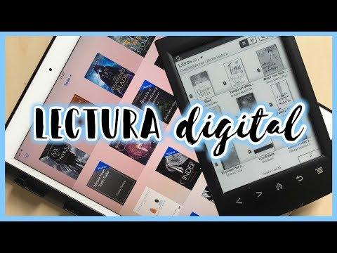 LECTURA DIGITAL: Dispositivos, apps, webs y más! | Christine Hug