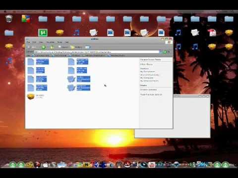 neoragex 5.4 emulador