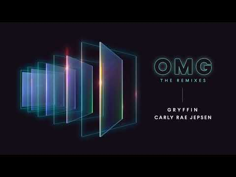 Gryffin & Carly Rae Jepsen - OMG (Josh Le Tissier Remix)