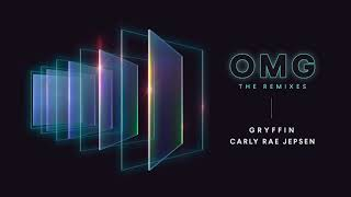 Gambar cover Gryffin & Carly Rae Jepsen - OMG (Josh Le Tissier Remix)