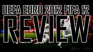 UEFA EURO 2012 FIFA 12 review