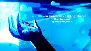 Steven Universe - Love Like You (ending Theme) (musicbox Cover)