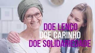 Assembleia Legislativa apoia campanha para doação de lenços a quem está em tratamento quimioterápico
