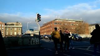 Dublin Trip Nov'18 Clip 4