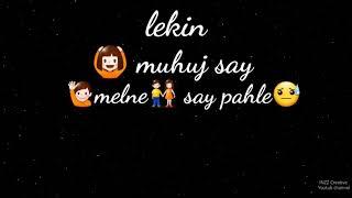 Rahul pyar majak nahi hota