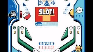 PokeMon Pinball - PokeMon Pinball (GBC / Game Boy Color)(awesome99999) - User video
