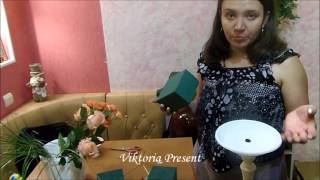 Советы по работе с флористической губкой