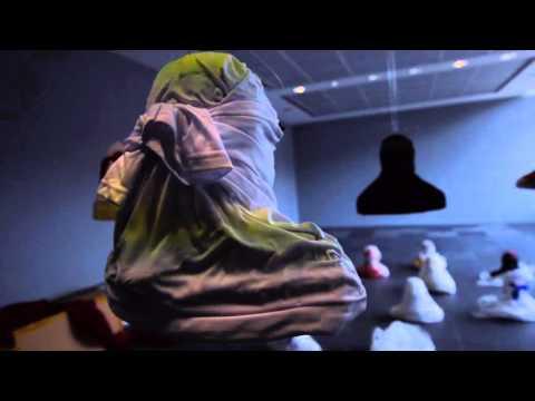 Making of: Jompet Kuswidananto, POWER UNIT, 2015 // Frankfurter Kunstverein
