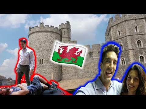 Dr. Jason - ALIGNING SPINES & MINDS IN THE **UK** / I WAS ON A RUNAWAY TRAIN ?!
