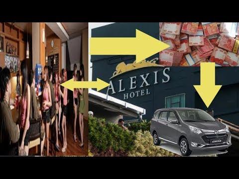 PENGAKUAN PEMANDU KARAOKE HOTEL ALEXIS