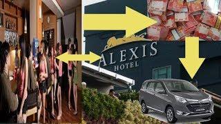 Video PENGAKUAN PEMANDU KARAOKE HOTEL ALEXIS download MP3, 3GP, MP4, WEBM, AVI, FLV September 2018