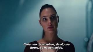 trailer Liga de la Justicia   Trailer 3 Subtitulado Español Latino