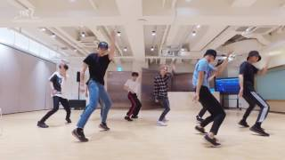 Video [mirrored & 50% slowed] EXO - THE EVE Dance Practice Video download MP3, 3GP, MP4, WEBM, AVI, FLV Januari 2018