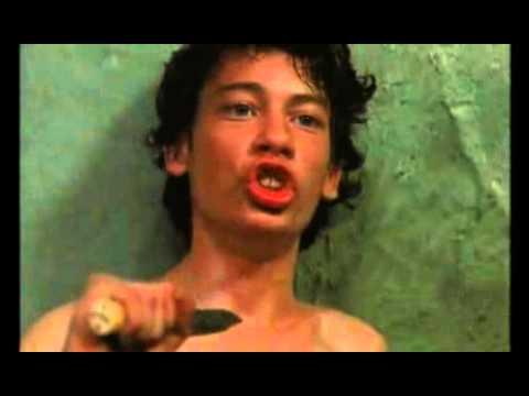 """Derek Jarman   """"Caravaggio"""""""