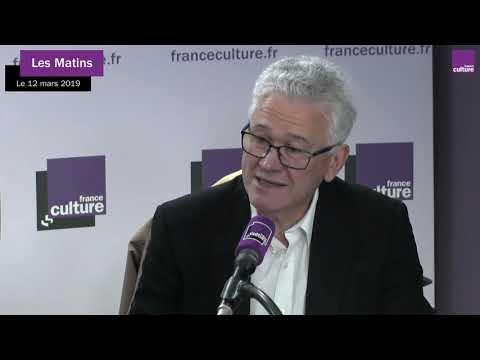 """Hervé Juvin, candidat RN aux européennes : """"L'avenir est à la nation et aux partis nationaux"""""""
