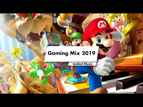 Gaming Music Mix 2020 🎮 Best Of EDM 🎮 House X Dubstep X Trap & Bass