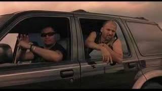 Kalandorok - trailer