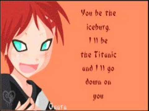 Naruto pick up lines youtube