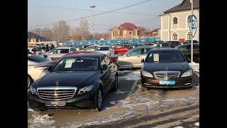 Цены на Б/У авто до 3.5 млн. Алматы 05.01.2021.