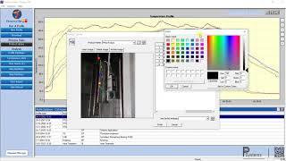 [TR-PRD-002] การสร้างข้อมูลรูปภาพชิ้นงาน และตำแหน่งเทอร์โมคัปเปิล l Product Library - Insert Picture