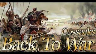 Cossacks Back to War - Intro