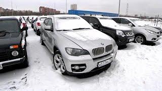 Купил ДИКУЮ BMW за 610 000 руб.
