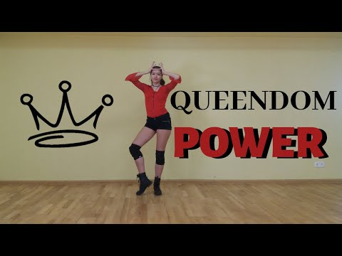 Queendom - 'Power' Dance Cover By TG