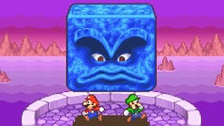 Mario Party Advance - All Bowser & Duel Minigames