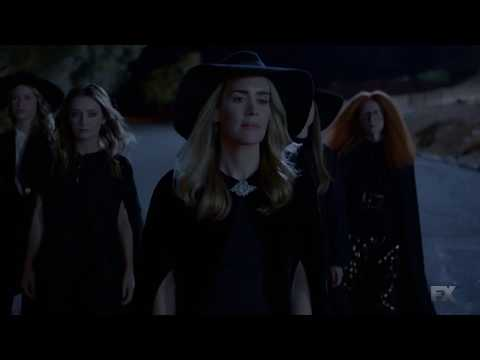 American Horror Story | Apocalypse - Witches