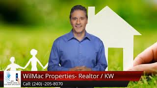 WilMac Properties- Realtor / Keller Williams Review Gaithersburg Md 240-205-8070