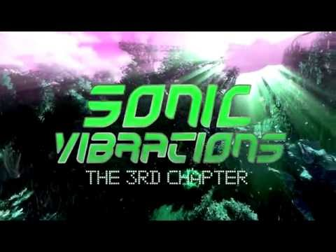 Sonic Vibrations: The Third Chapter - Teaser